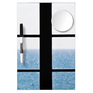 Sea view Dry-Erase board