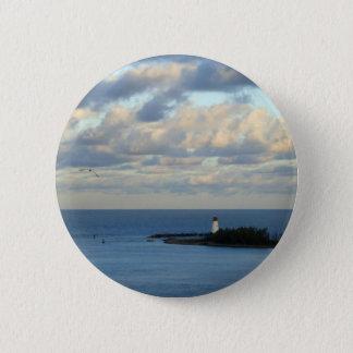 Sea View II Button