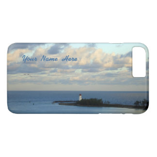 Sea View II Custom iPhone 7 Plus Case