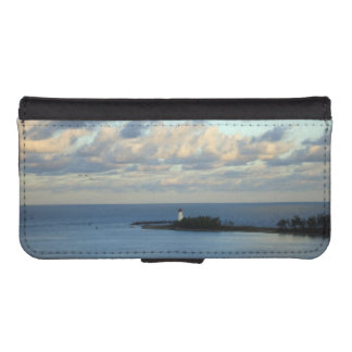 Sea View II iPhone SE/5/5s Wallet Case