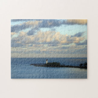 Sea View II Jigsaw Puzzle