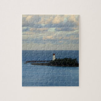 Sea View II Jigsaw Puzzle