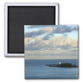 Sea View II Magnet