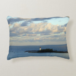 Sea View II Accent Pillow