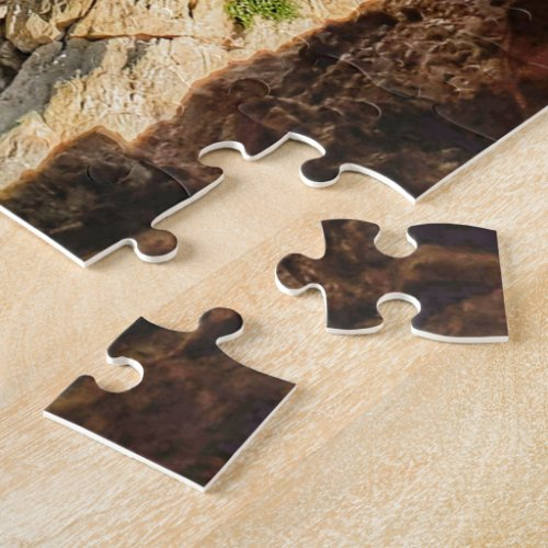 sea view jigsaw puzzle