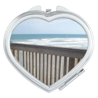 Sea View Mirror For Makeup