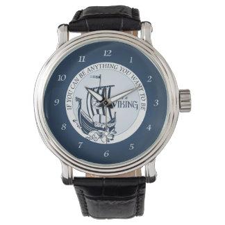 Sea Viking Reloj De Mano