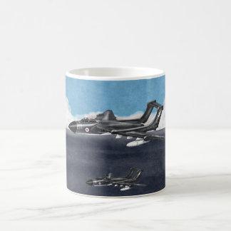 Sea Vixen Coffee Mugs