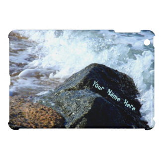 Sea Washed II iPad Mini Cover