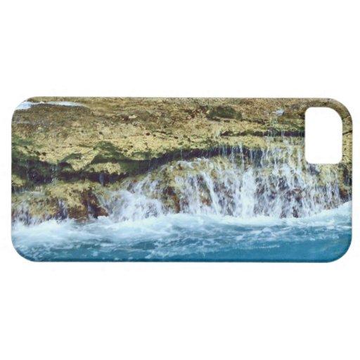 Sea Washed Rocks iPhone 5 Case-Mate Case iPhone 5 Case