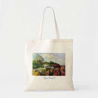 """Sea Watch"" Tote Bag"