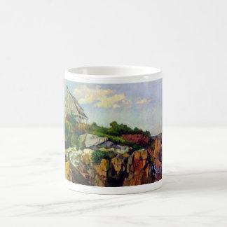 """""""Sea Watch"""" Coffee Mug"""