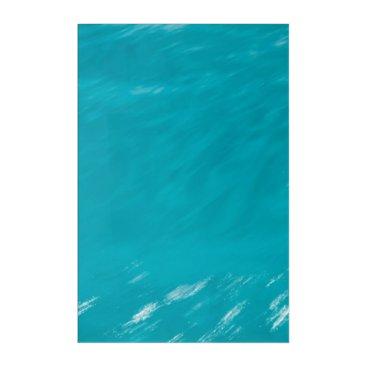 anakondasp sea water background acrylic print