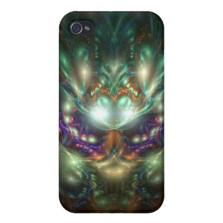 Sea Witch iPhone 4 Cover