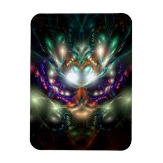 Sea Witch Rectangular Photo Magnet