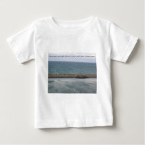 Sea Wonder Baby T-Shirt