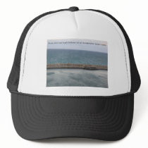 Sea Wonder Trucker Hat