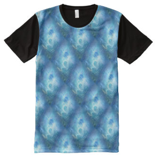 Sea World Fantasy All-Over Print Shirt