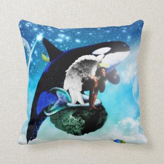 Sea World Pillows