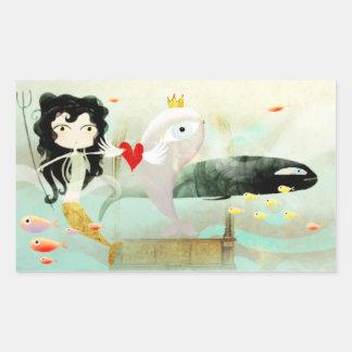 Sea World Sticker