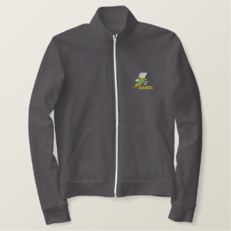 Seabees Embroidered Jacket