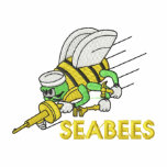 Seabees Embroidered Shirt