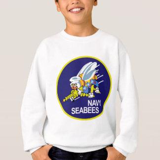 Seabees NAVY Sweatshirt