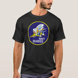 Seabees NAVY T-Shirt