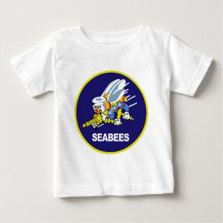 Seabees NAVY Tee Shirts