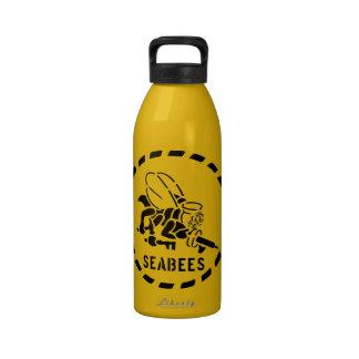 SeaBees Drinking Bottle