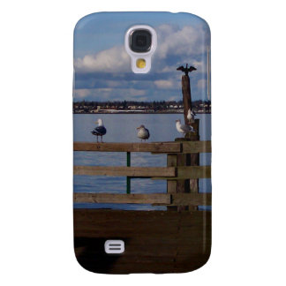 Seabird Convention Galaxy S4 Covers