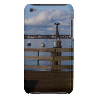 Seabird Convention iPod Touch Case