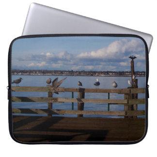 Seabird Convention Laptop Sleeve