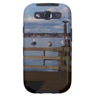 Seabird Convention Samsung Galaxy S3 Cover