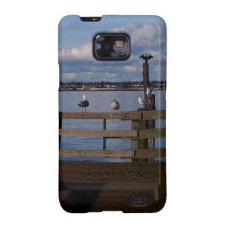Seabird Convention Samsung Galaxy S Cover