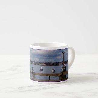 Seabird Convention Espresso Cups