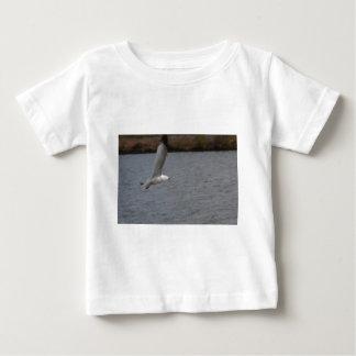 Seabird Gliding Along Infant T-shirt