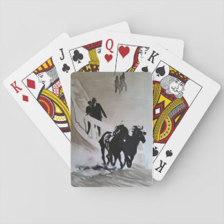 Seabiscuit Deck of Cards