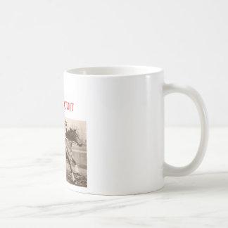 seabiscuit taza de café