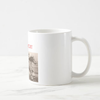 seabiscuit taza clásica