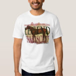 Seabiscuit - Thoroughbred Racing Legend Shirt