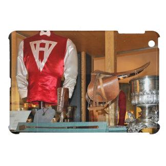 Seabiscuit's Tack iPad Mini Case