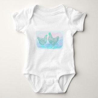SeaBlast Infant Creeper