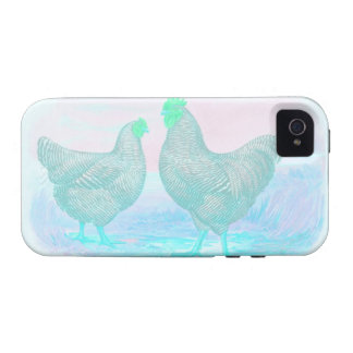 SeaBlast iPhone 4/4S Cover