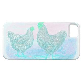 SeaBlast iPhone 5 Covers