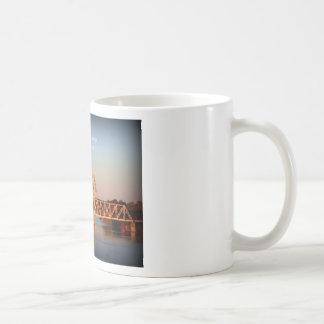 SEABOARD AIRLINE RR BRIDGE - CHATTAHOOCHEE RIVER COFFEE MUG