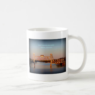 SEABOARD AIRLINE RR BRIDGE - CHATTAHOOCHEE RIVER COFFEE MUG