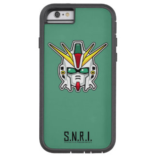 Seabook Arno Gundam F91 Tough Xtreme iPhone 6 Case