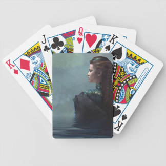 Seaborn Playing Cards