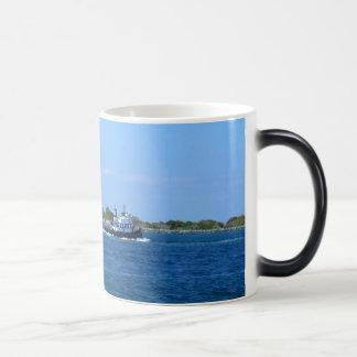 Seabound Magic Mug